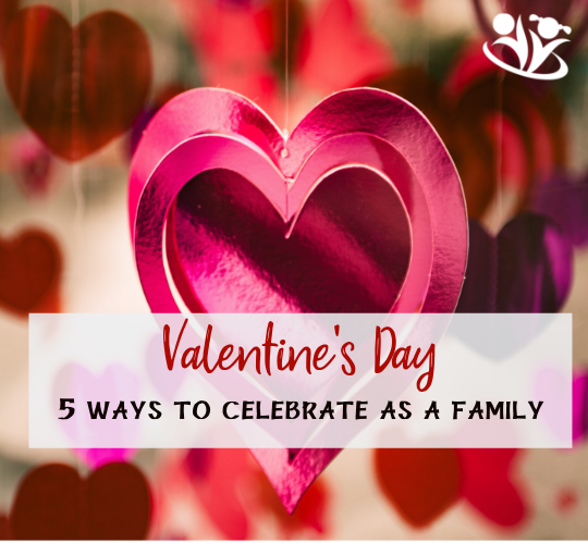 5 great ways to celebrate Valentine's Day like you mean it