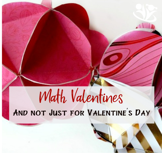 Forget the Hearts: Math Valentines