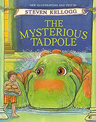 Children's book suggestion for every day in April. The books on our list cover awide variety of topics and feature unforgettable stories, imaginative plots, and creative illustrations. #april #books #kidlit #childrensbooks #readaloud #greatauthorsforkids