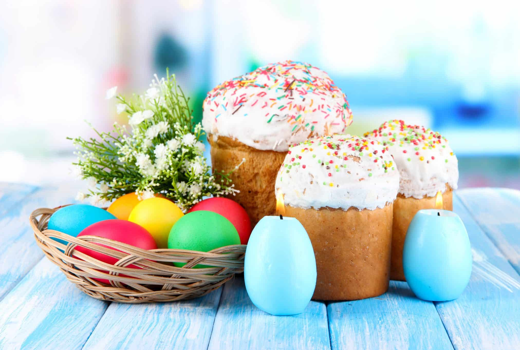 Easter Activities to do with kids