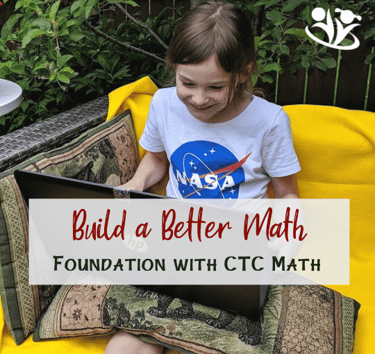 How to Build a Better Math Foundation with CTC Math