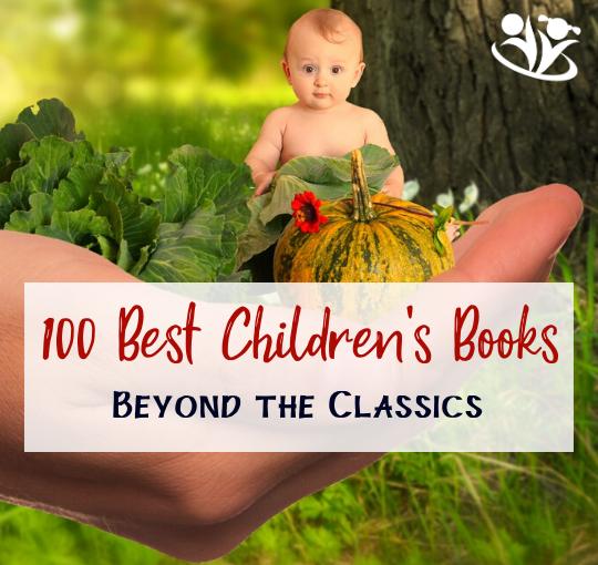 100 Great Children's Books (Beyond the Classics)