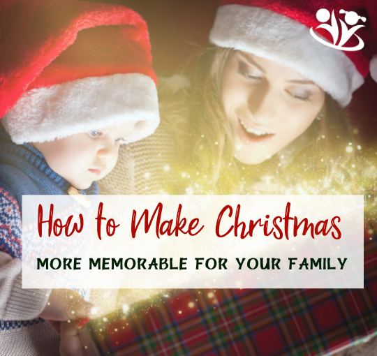 How to Make Christmas Season More Fun for Your Family