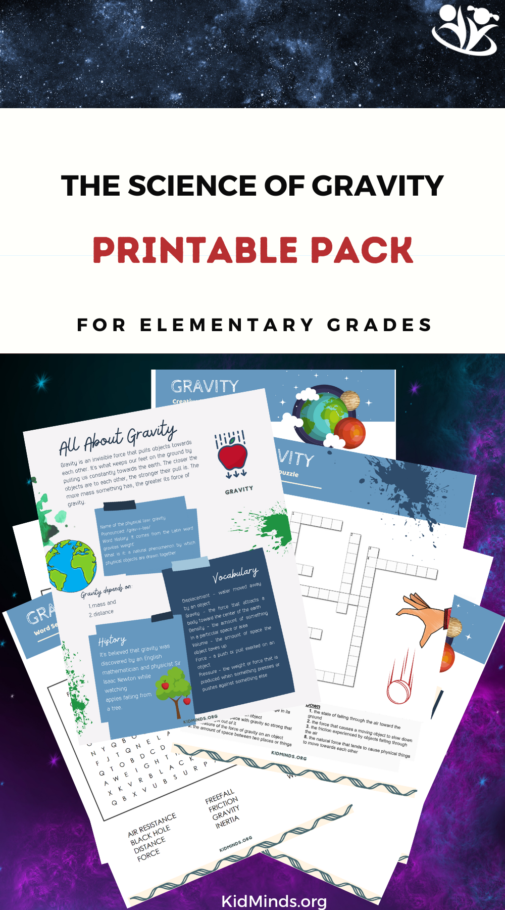 In this fun learning pack, there is plenty of opportunity to learn about gravity and inertia. #kidsactivities #STEM #cardboardbox #kidminds #handsonlearning #laughingkidslearn #marbles #learningallthetime