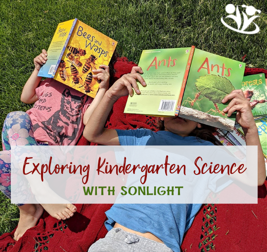 Two words: discover and do. Put them together, and you get The Sonlight Science Curriculum, one of the most exciting and hands-on science curricula on the homeschool market. #discoveranddo #sonlightscience #literaturebased #homeschool