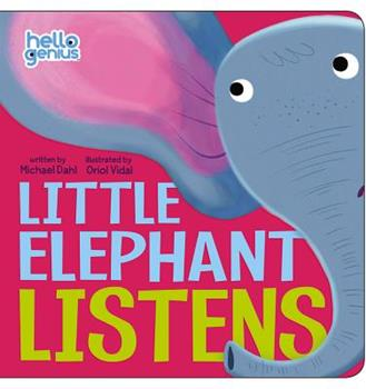 A great selection of picture books about the importance of listening well and how to become better at it. #kidlit #picturebooks #raisingreaders #listeningbooks