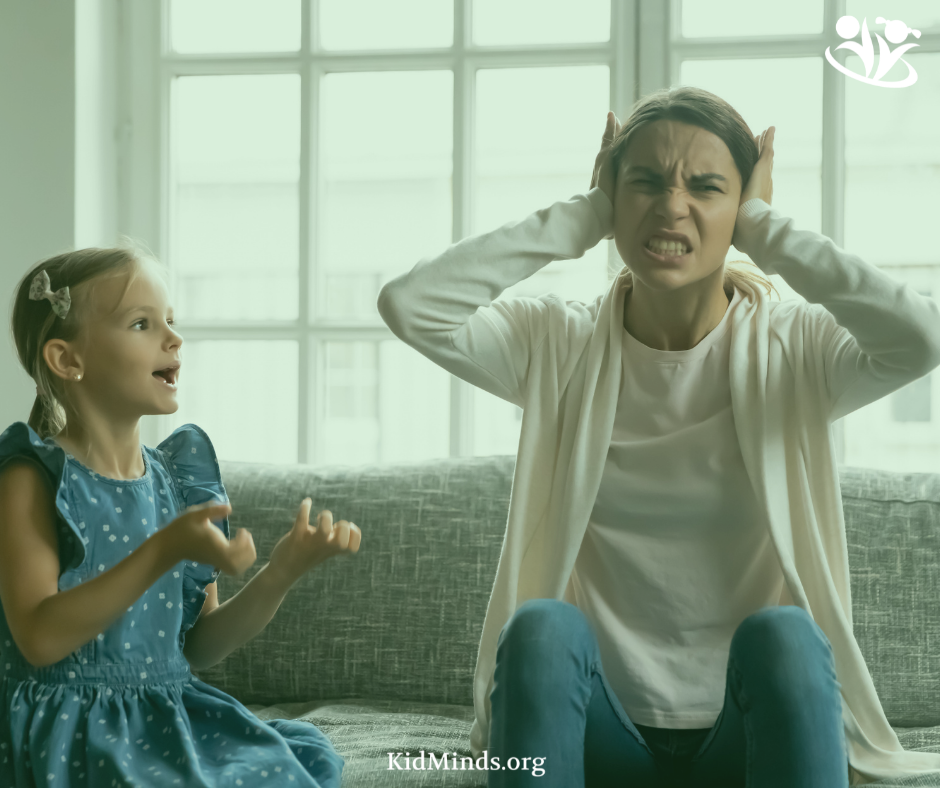 When it comes to listening, there are six mistakes that almost all moms make from time to time. But don't despair; read on for six strategies to get it right. #parenting #formoms #listening