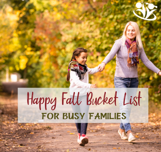 This Family Fall Bucket list is easy and fun, and I've already modified it in view of Covid restrictions and concerns. To download the printable scroll down to the end. #familyfun #formoms #fallfun #kidsactivities #kidminds